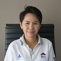 Photo of female staff