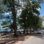 Suanson beach road