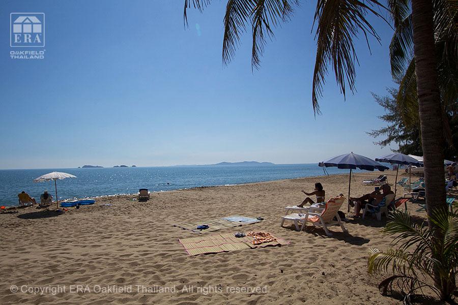 Hyra bostad Ban Phe Chrystal Beach