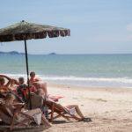 Maeramhung beach life