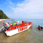 Suanson  speedboat