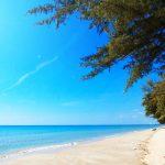 Bad, promenader eller vila på Mae Ramphung